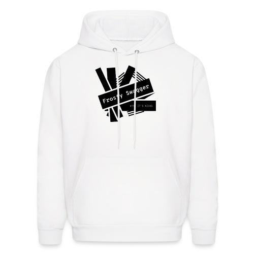 Frosty Swagger Pty Ltd - Men's Hoodie