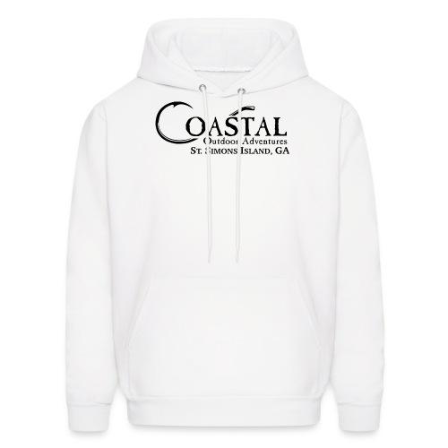 Coastal Outdoor Adventures - Men's Hoodie
