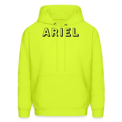 Ariel - AUTONAUT.com - Men's Hoodie