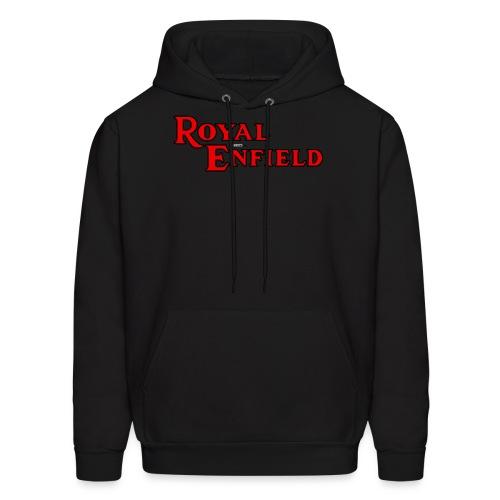 Royal Enfield - AUTONAUT.com - Men's Hoodie