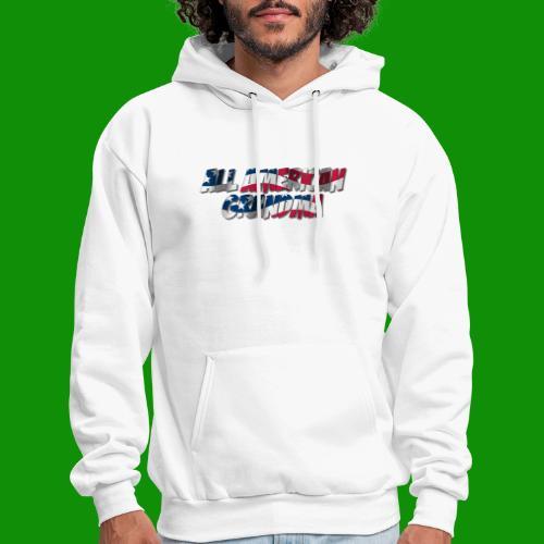 ALL AMERICAN GRANDMA - Men's Hoodie