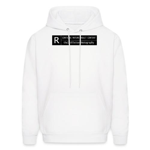 rated r - Men's Hoodie