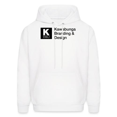 KBD signature - Men's Hoodie