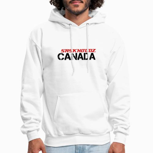 saskhoodz canada - Men's Hoodie