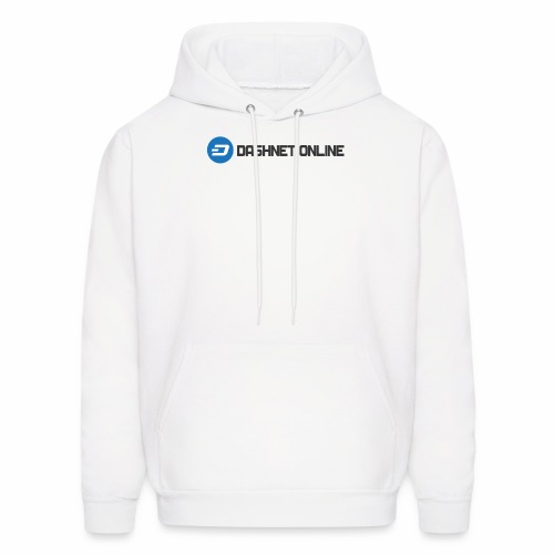 dashnet online dark - Men's Hoodie