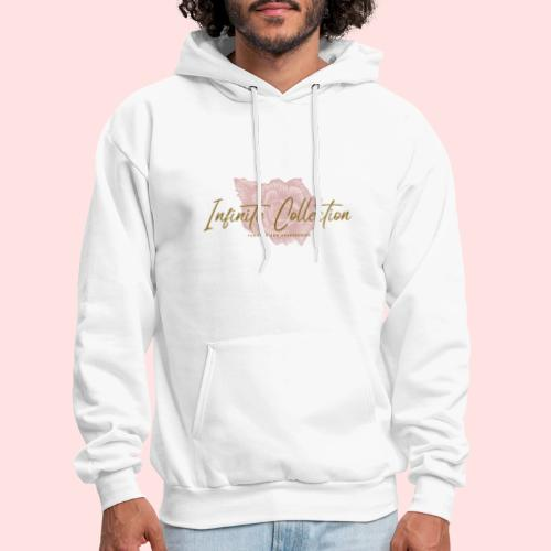 Rose Gold Collection - Men's Hoodie