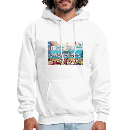2018 Womens Contest Design - Men's Hoodie
