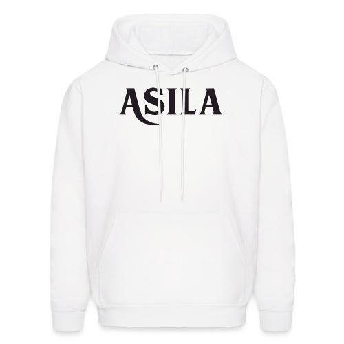 Asila - Men's Hoodie