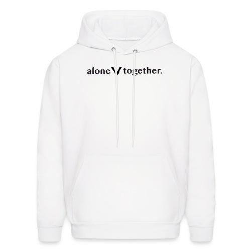 Alone Together - Hands Hoodie - Men's Hoodie
