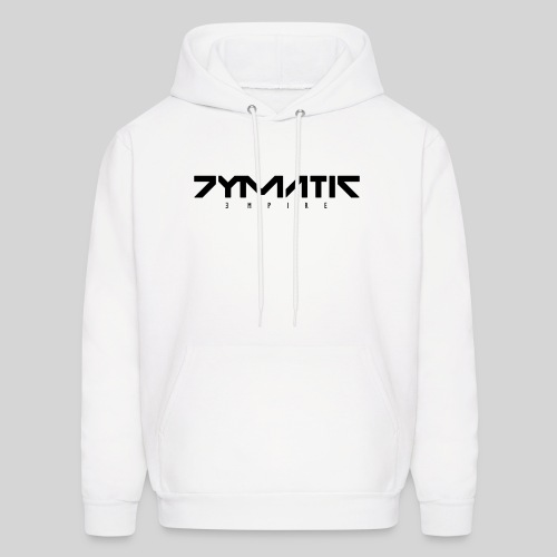 Cymatic Empire - Men's Hoodie