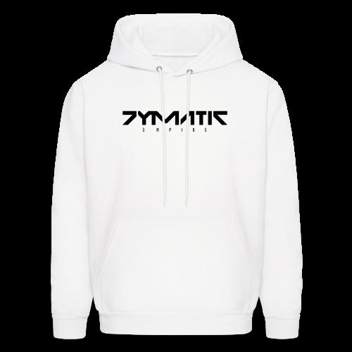 Cymatic Empire - Men's Hoodie