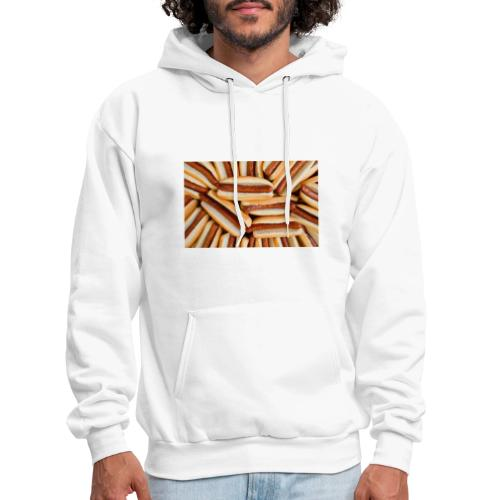MLE Hot Dogs - Men's Hoodie