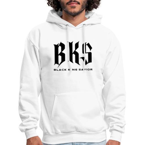 BKS Logo BW - Men's Hoodie