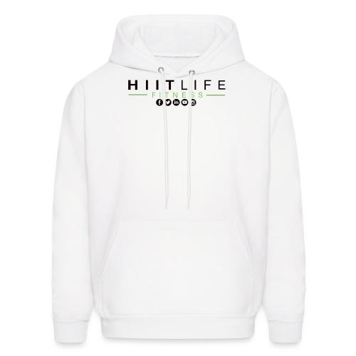 HLFLogosocial - Men's Hoodie