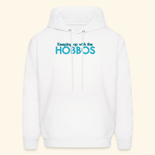 KEEPING UP WITH THE HOBBOS | OFFICIAL DESIGN - Men's Hoodie