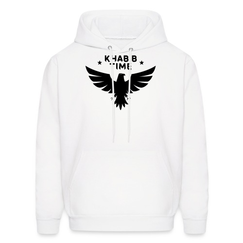 Khabib Time Eagle - Men's Hoodie