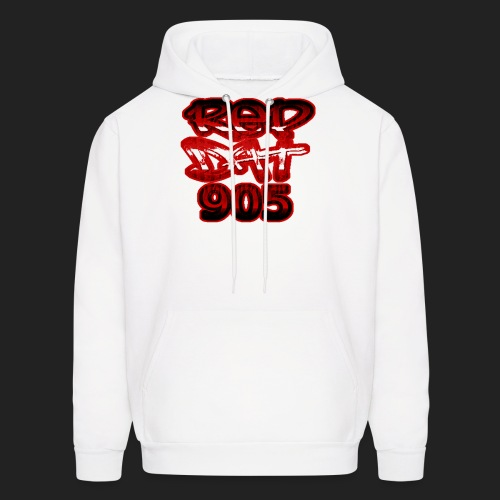REP DAT 905 - Men's Hoodie