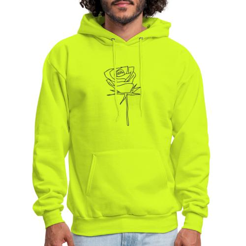 Dom Gooden Rose Selection - Men's Hoodie