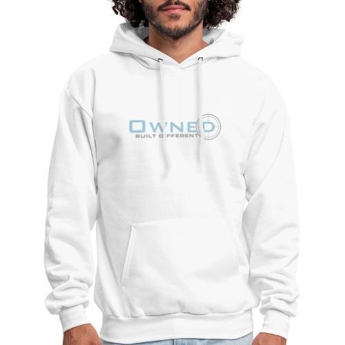Owned Clothing - Men's Hoodie