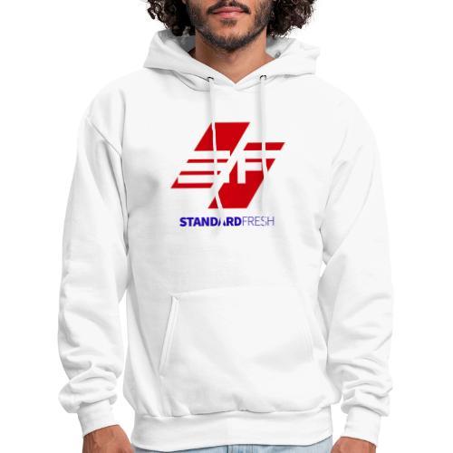 SF Patriotic - Men's Hoodie