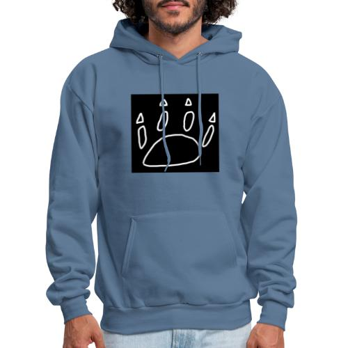 Symbol - Men's Hoodie