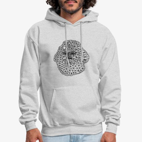 Guess Who - Men's Hoodie