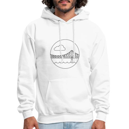 The Jacques - Men's Hoodie