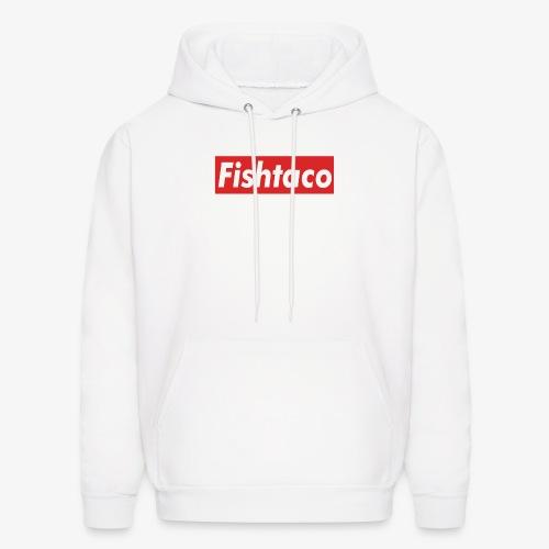 FishTaco supreme - Men's Hoodie