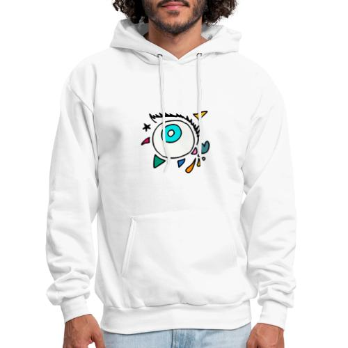 Punkodylate Eye - Men's Hoodie