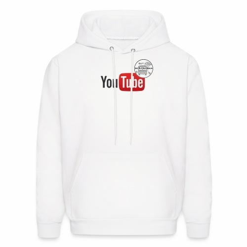 Go Bus Australia - YouTube Range - Men's Hoodie