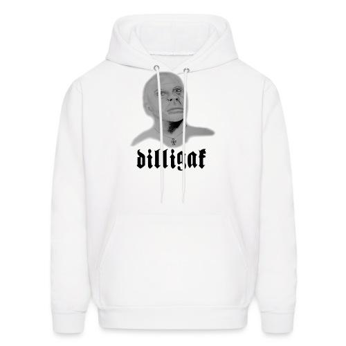 DILLIGAF - Men's Hoodie