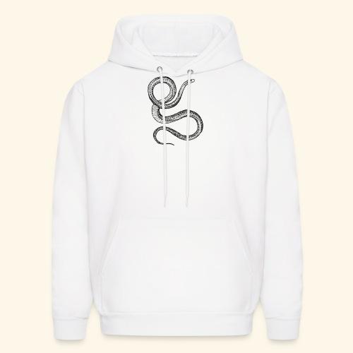 serpent gang - Men's Hoodie