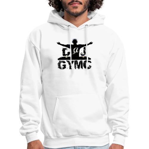 DJ GYMC Logo - Men's Hoodie