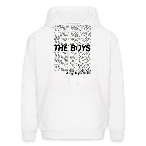 The Boys Echo - Men's Hoodie