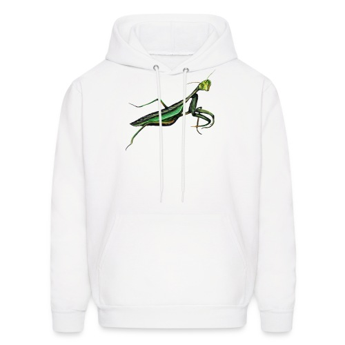 Praying mantis - Men's Hoodie