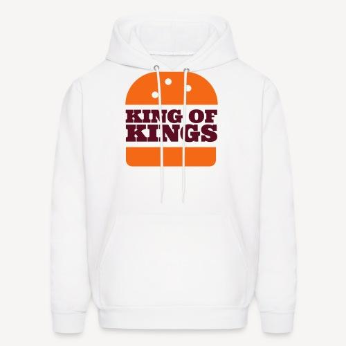 KING OF KINGS - Men's Hoodie