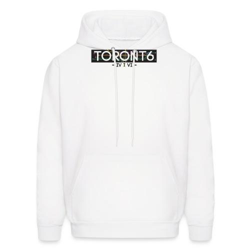 Toront6 - Men's Hoodie