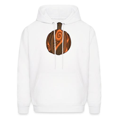 Art Pumpkin - Men's Hoodie