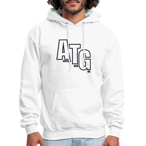 ATG Blocks - Men's Hoodie