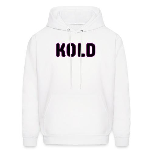 KOLD - Men's Hoodie