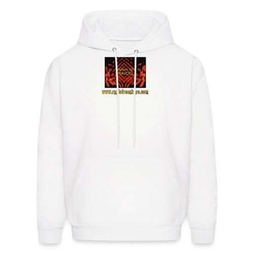 shirt actionbyhavoc - Men's Hoodie