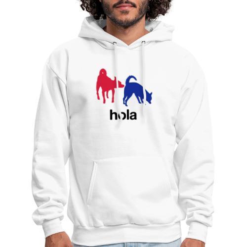 Hola - Men's Hoodie