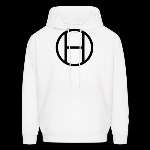 logo premium tee - Men's Hoodie
