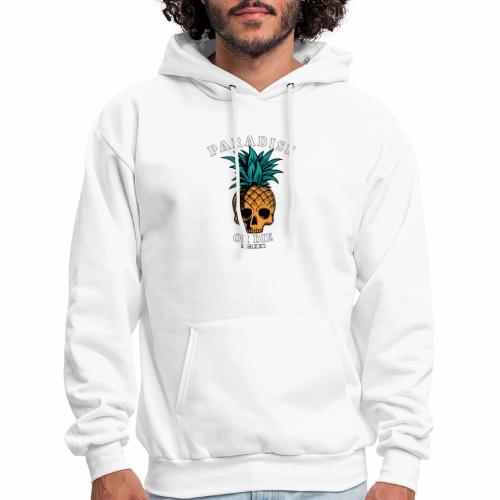 POD Pineapple - Men's Hoodie
