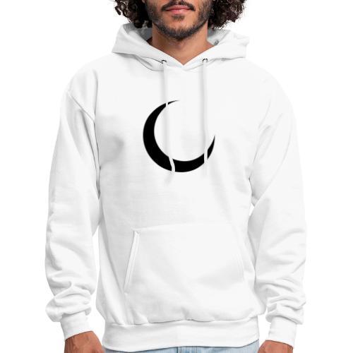 Crescent - Men's Hoodie