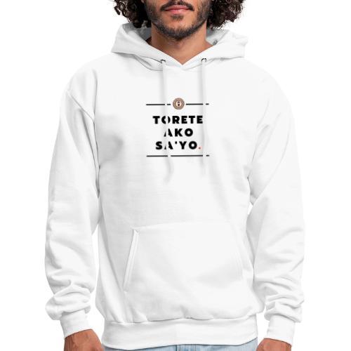 Torete t Shirt - Men's Hoodie