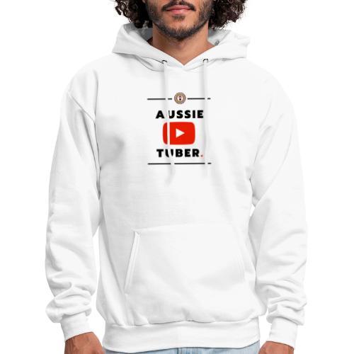 Aussie Youtuber - Men's Hoodie