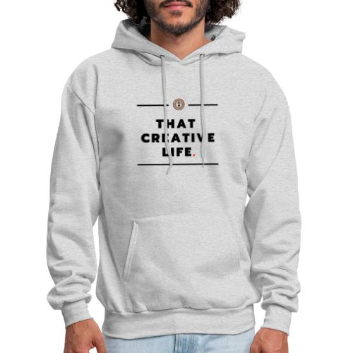 that creative life - Men's Hoodie