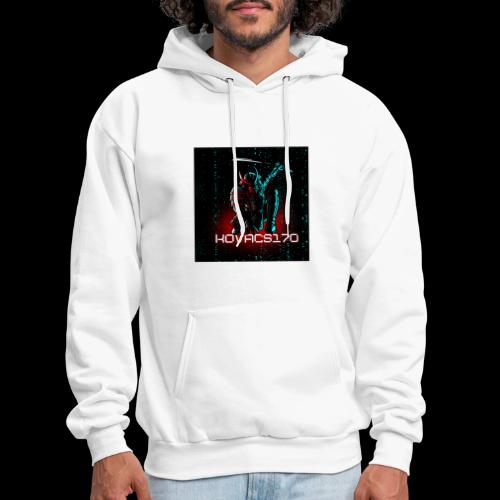 KoVacs170& MELOGRAPHICS   Special Edition - Men's Hoodie