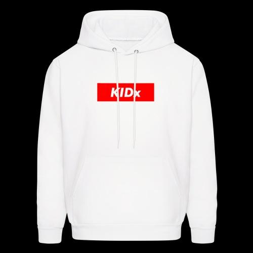 KIDx Clothing - Men's Hoodie